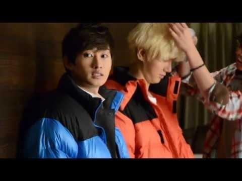 HIGH CUT - Super Junior Leeteuk Yesung Eunhyuk Donghae Ryeowook Kyuhyun Photoshoot