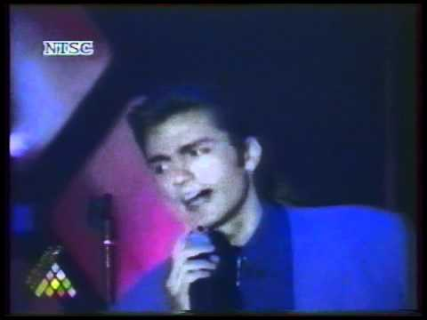 Дмитрий Маликов - Понимаешь - 1996 год