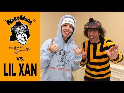 Nardwuar vs. Lil Xan