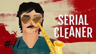 Smooth jazz - Serial cleaner
