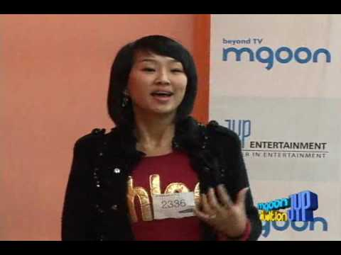 [Pre-Debut] Sistar HyoLyn JYP Audition