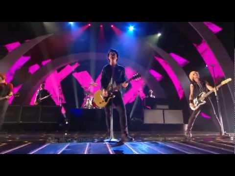 Baixar Green Day - Oh Love (Live@America's Got Talent 2012)