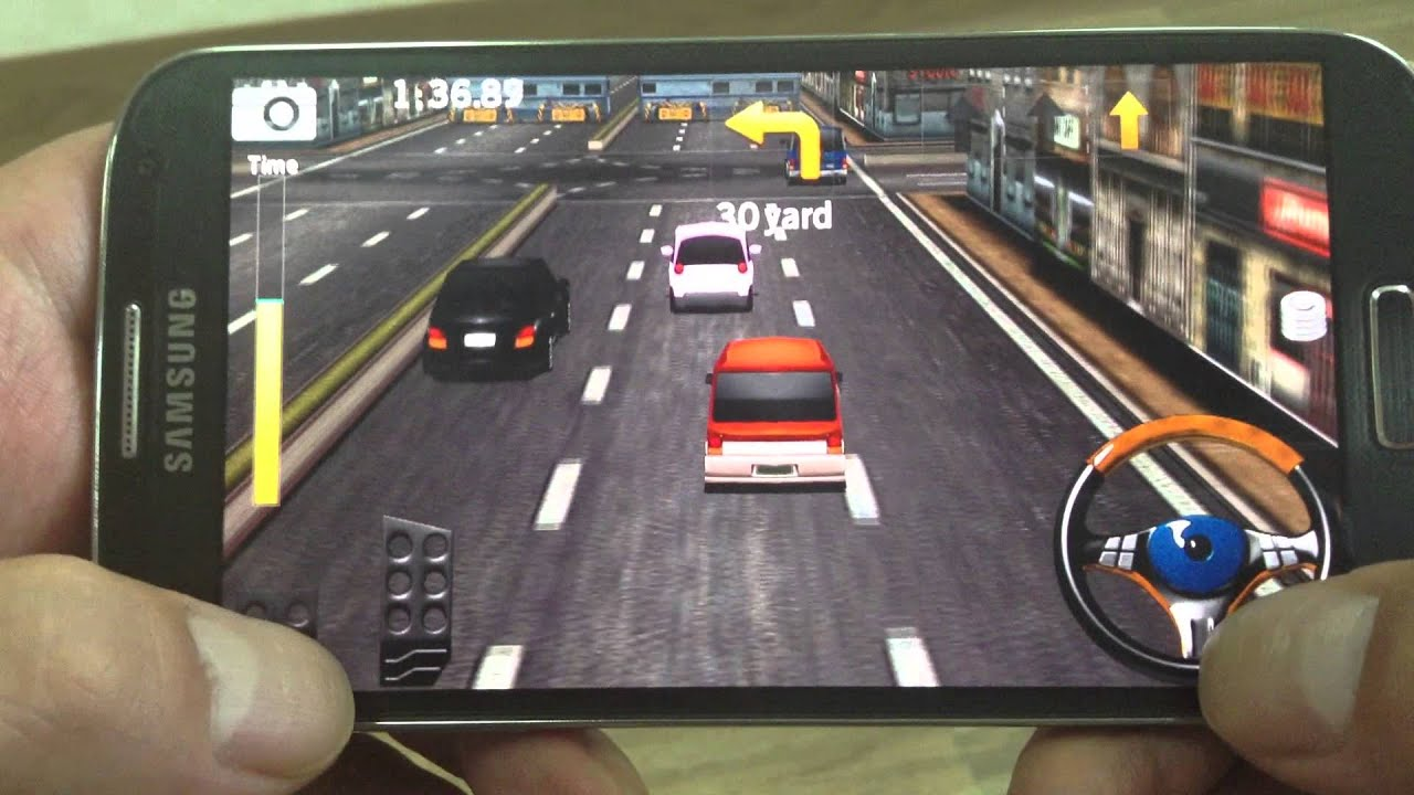 Juega Dr. Driving on PC 2