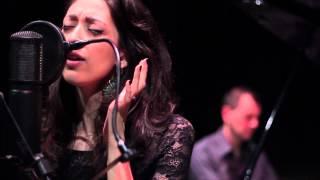 Alessandra Bosco - Russian Paranoia (original tune) - Live
