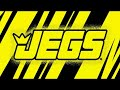 JEGS Brand Street Wheels With Kenny Wallace