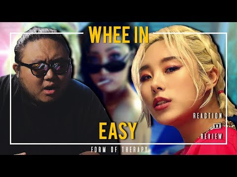 Producer Reacts to Whee In