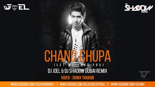 Chand Chupa Vs Let Me Love You Mashup – Dj Shadow Dubai