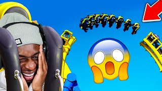 Top 10 Scariest Rollercoasters In The World