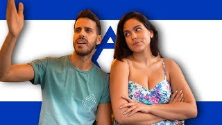 You Know You Are Dating an ISRAELI Man When...