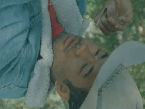 Toro y Moi - Creating Outer Peace (Short Film)