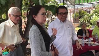 Trực tiếp đám tang NSƯT Thanh Sang: Dàn nghệ sĩ gạo cội tới tiễn biệt