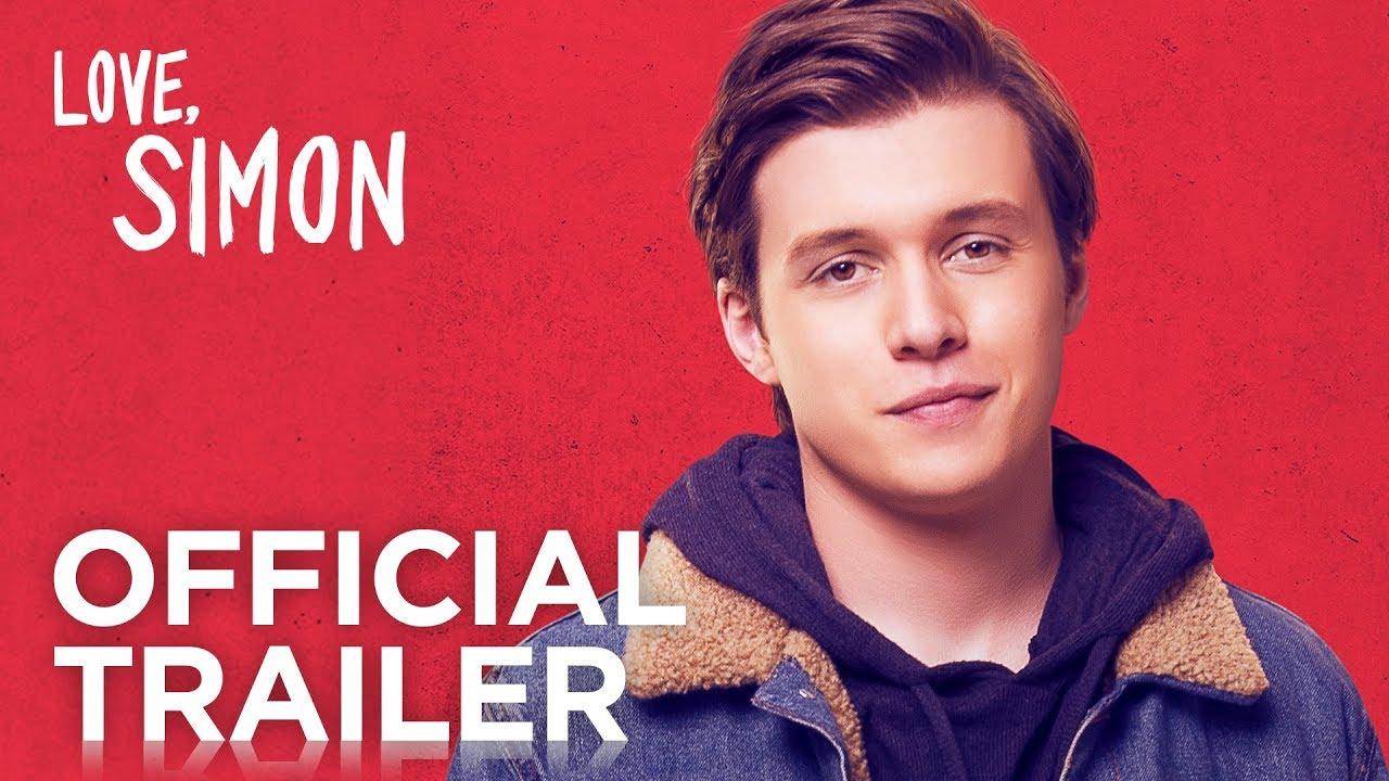 Trailer de Love, Simon