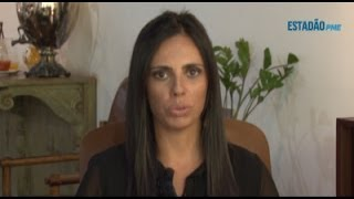 Entrevista com Renata Vichi