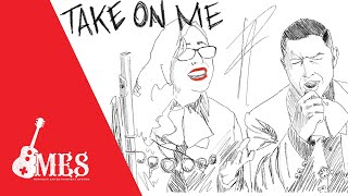 Take On Me (A-Ha) - Mariachi Entertainment System