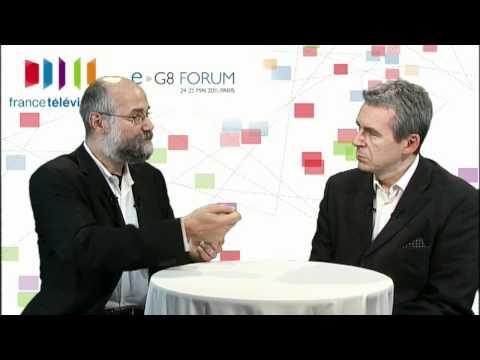 eG8 Forum: Yochai Benkler
