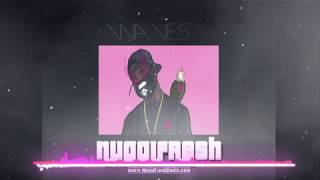 "(FREE)Travis Scott X Quavo type beat ""waves"" trap/rap instrumental beats"