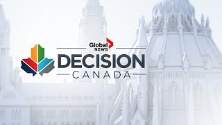 Decision Canada: Federal Election Results Special  | LIVE