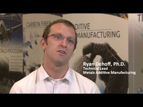Additive Manufacturing and the Future of American Industry