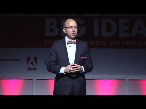 Straight Talk from IAB's Randall Rothenberg - IAB Annual ...