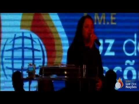Baixar RAQUEL BROCCA - O SEMEADOR_5º CONGRESSO INTERNACIONAL DE MISSÕES AME LUZ DAS NAÇÕES