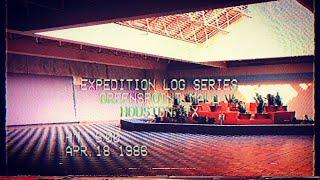 Greenspoint (Gunspoint) Mall - Houston, TX   a dangerous dead mall   ExLog #38