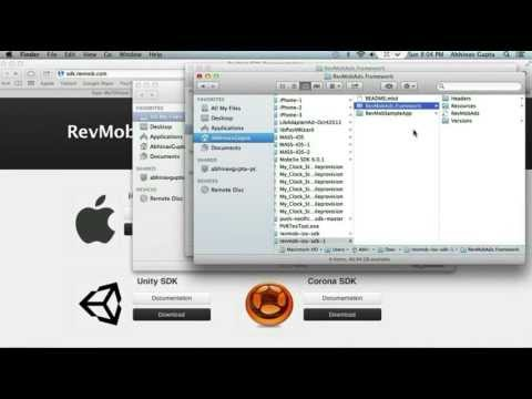 RevMob Training: Making Money With Apps -- Video 2