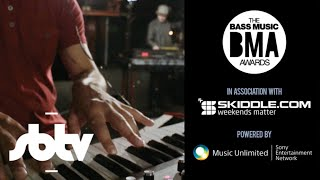 """Submotion Orchestra x The BMA's 