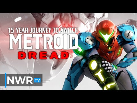 Metroid Dread - The 15 Year Journey to Switch