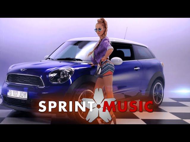 Simona Nae feat. Juju - 2 Nebuni | Videoclip Oficial