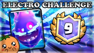 How to Unlock BOOSTED Electro Spirit🍊