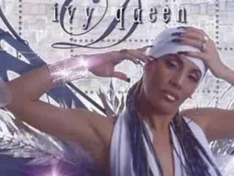 Ivy Queen - Yo Quiero Bailar     ORIGINAL  [!!!]