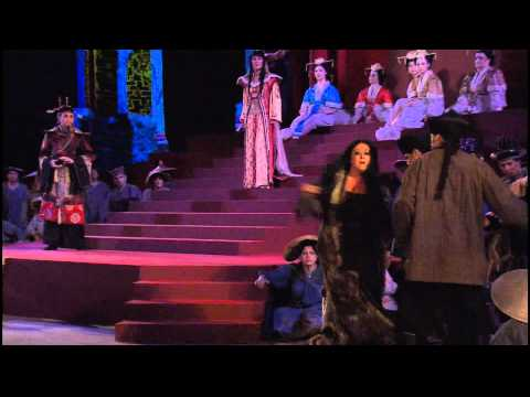 indieFilmNet presents Turandot
