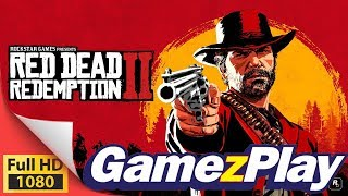 Part 1 Red Dead Redemption John Hillcoat The Man from Blackwater HD movie