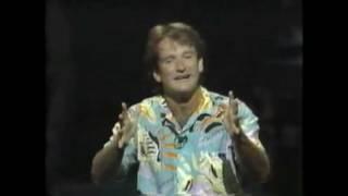 Robin Williams on fatherhood