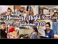My Morning to Night daily Routine during LockDown2.0!?|Work From Home Schedule,Shooting Haul & More|