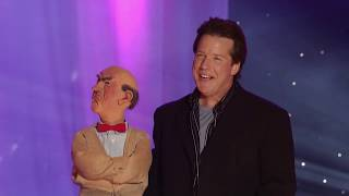Jeff Dunham and His Pal Walter
