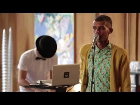Baixar Stromae - Papaoutai (Live)
