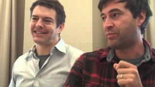 SXSW Film Festival: Blum and Duplass on 'Creep'