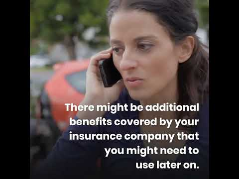 Do I Have to Contact My Auto Insurance After an Accident?
