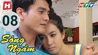 Sóng Ngầm – Tập 08 | Phim Tình Cảm Việt Nam Hay Nhất 2018