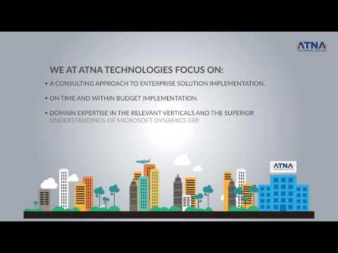ATNA ERP Solutions