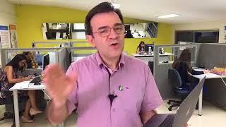 Mix Palestras | Celso Alves Mariano, especialista em trânsito