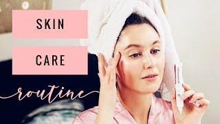 Skincare Routine - Sensitive, Acne, Dermatitis, Eczema, Dry, Dehydrated. lol.