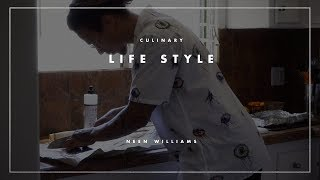 The Culinary Life Style Of Neen Williams