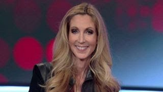 Ann Coulter on the rise of violence on the left