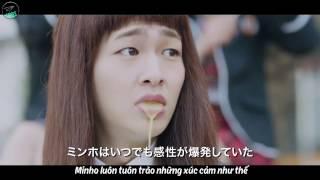 [ VIETSUB // FULL ] VƯỜN SAO BĂNG PHIÊN BẢN SHINee { Boys over flower SHINee Ver }