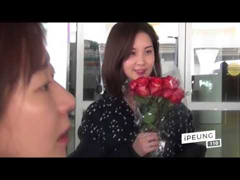 [FANCAM] 171204 #SNSD #Seohyun #서현 #서주현 at JFK airport by ipeung110