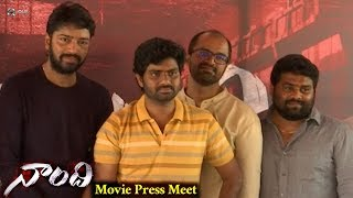 Allari Naresh's Naandhi Movie Opening