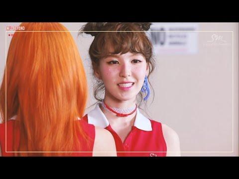 [MU-BEYOND] 2016 연말특집_레드벨벳 편_Russian Roulette