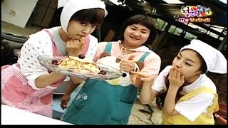 Invincible Youth | 청춘불패 - Ep.35 : G7 cooking competition!